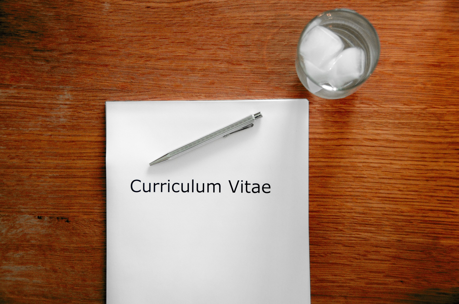 comment r u00e9aliser son cv pour une pr u00e9pa hec    formation post-bac